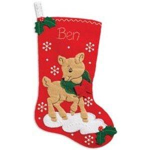 christmas stockings history